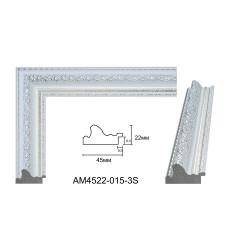 Plastic Frame Art.No: 45-02-01 at 1,69 USD | Baghet.md