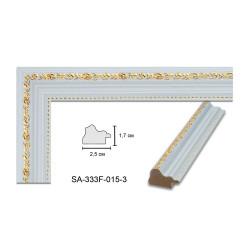 Plastic Frame Art.No: 25-01-01 at 0,80 USD | Baghet.md