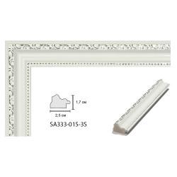 Plastic Frame Art.No: 25-01-02 at 0,80 USD | Baghet.md