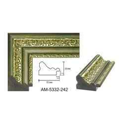 Buy Plastic Frame Art.No: 50-01-03 at 2,75 USD | Baghet.md