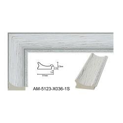Plastic Frame Art.No: 51-01-02 at 1,60 USD | Baghet.md