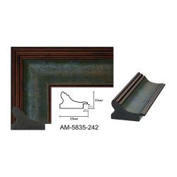 Plastic Frame Art.No: 60-01-03 at 3,23 USD online | Baghet.md