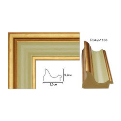 Plastic Frame: 80-01-03