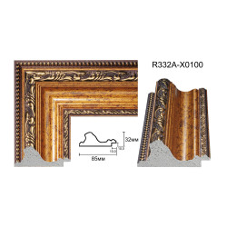 Plastic Frame Art.No: 85-01-08 at 4,27 USD online | Baghet.md