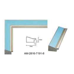 Plastic Frame Art.No: 28-02-01 at 0,89 USD   Baghet.md
