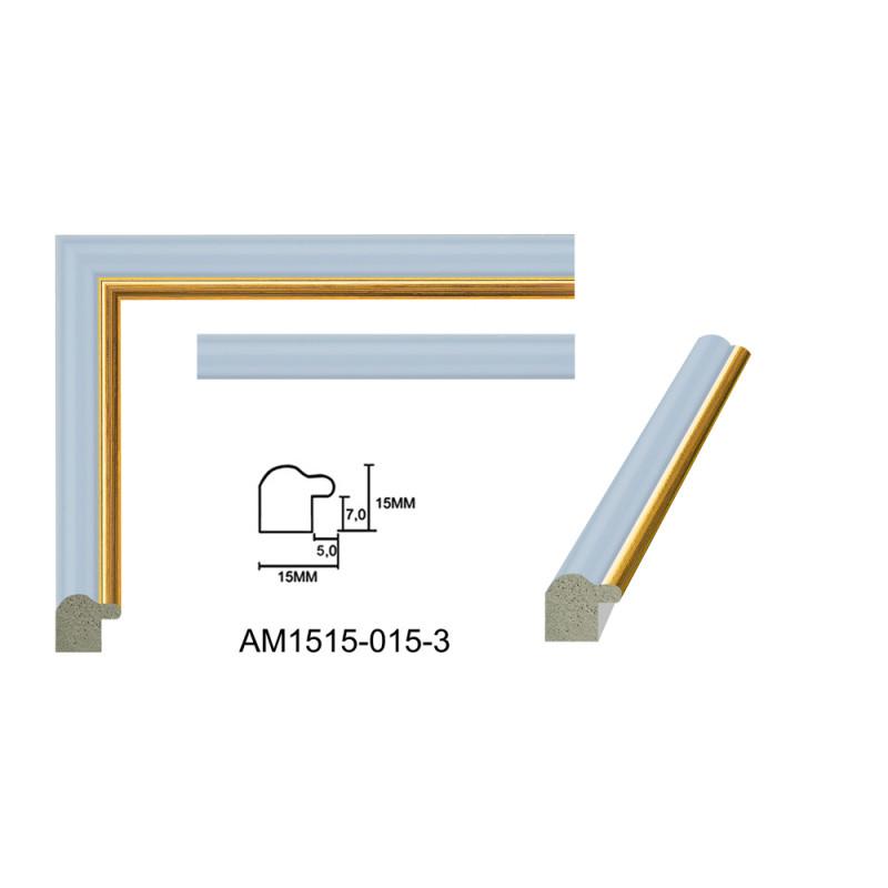 Plastic Frame Art.No: 15-01-01 at 0,34 USD| Baghet.md