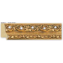 Деревянный багет Art. 335-49-11 по 8,65 USD Baghet.md