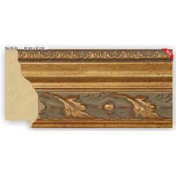 Деревянный багет Art. 462-85-91 по 16,79 USD Baghet.md