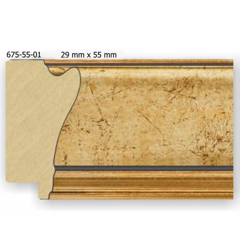 Rama din lenm - Art: 675-55-01 numai la 8,93 USD | Baghet.md