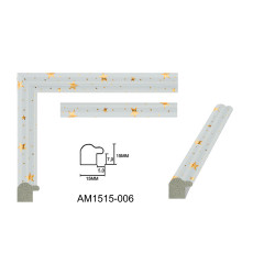 Plastic Frame: 15-01-05