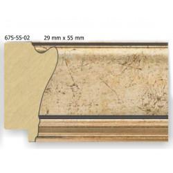 Деревянный багет Art. 675-55-02 по 8,93 USD Baghet.md