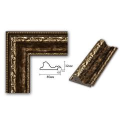 Brown plastic frame Art.No: 85-01-10 at 4,27 USD | Baghet.md