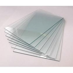 Glass for photo frames