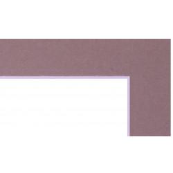 Купить Паспарту 7860 (Серо-коричневый) в Молдове на сайте Baghet.md
