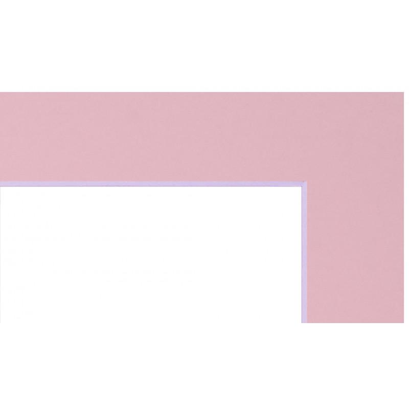 Купить Паспарту 7912 (Розовый) в Молдове на сайте Baghet.md