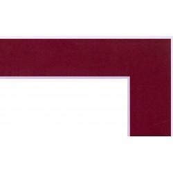 Купить Паспарту 7900 (Темно-бордовый) в Молдове на сайте Baghet.md