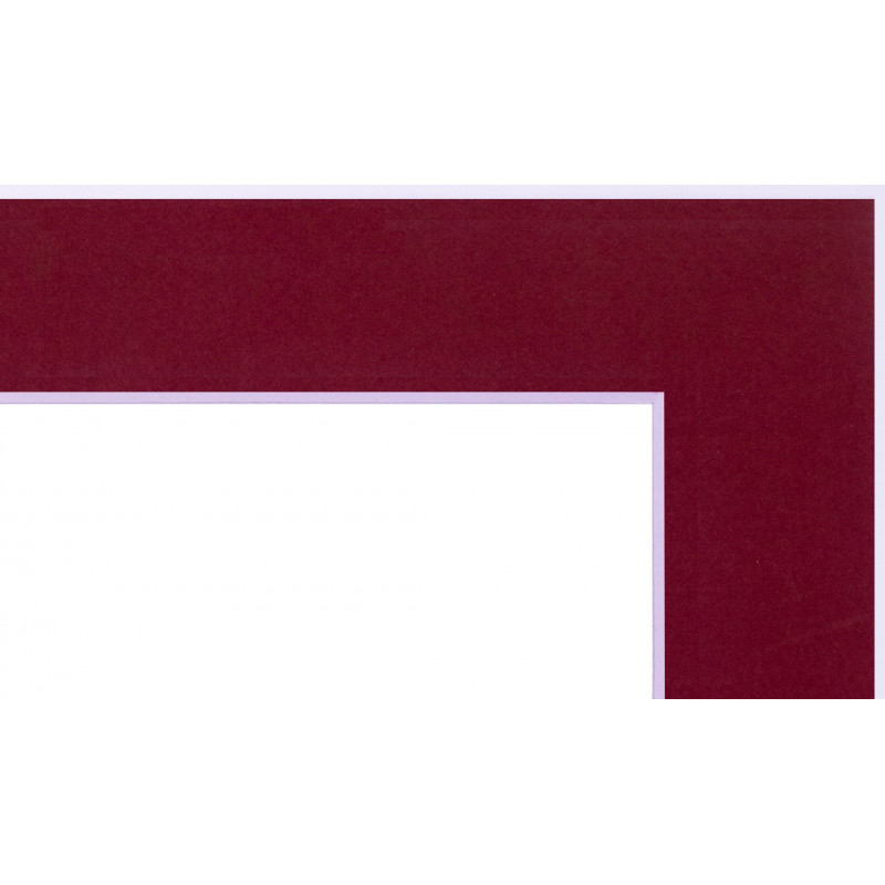 Buy Passe-partout 7900(Maroon) in Moldova at Baghet.md