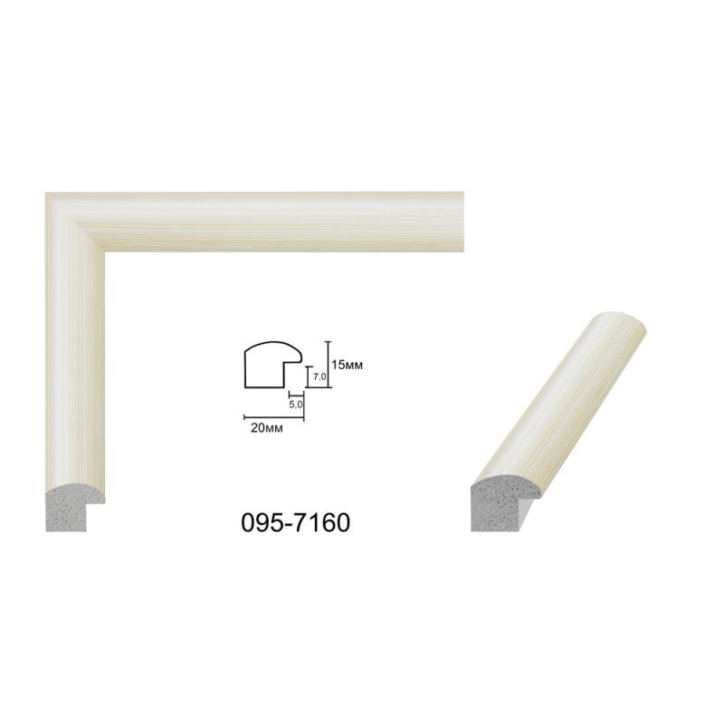 Plastic Frame Art.No: 20-01-10 at 0,55 USD | Baghet.md